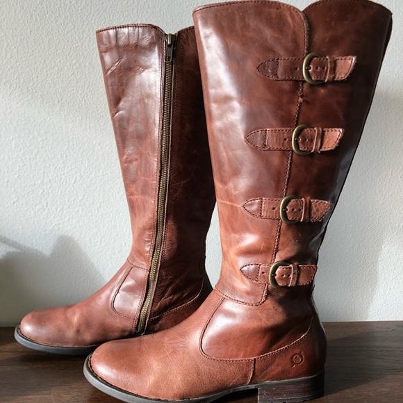 Born Shoes | Womens Quartos Riding
